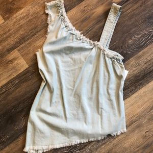 Urban Outfitters Vintage Denim Top